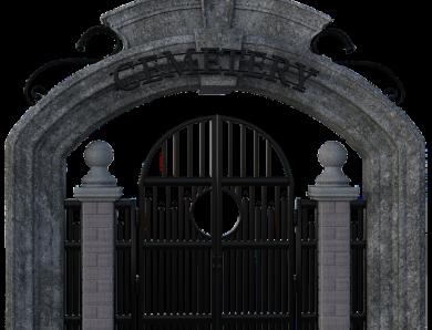 Aménager un portail dans son jardin pour se sentir mieux